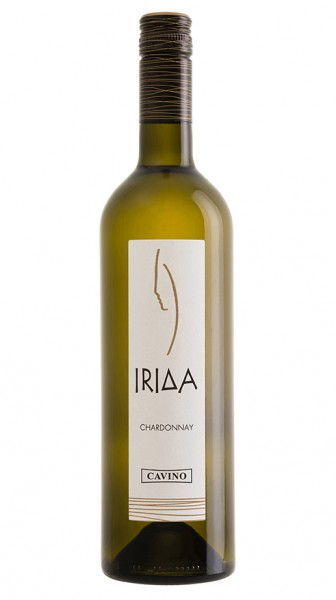 Irida Chardonnay – Weiß trocken (750 ml)