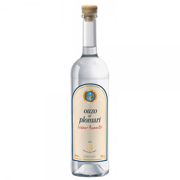 Ouzo Plomari (700 ml) Arvanitis