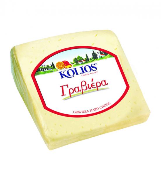 Graviera (250g) Kolios