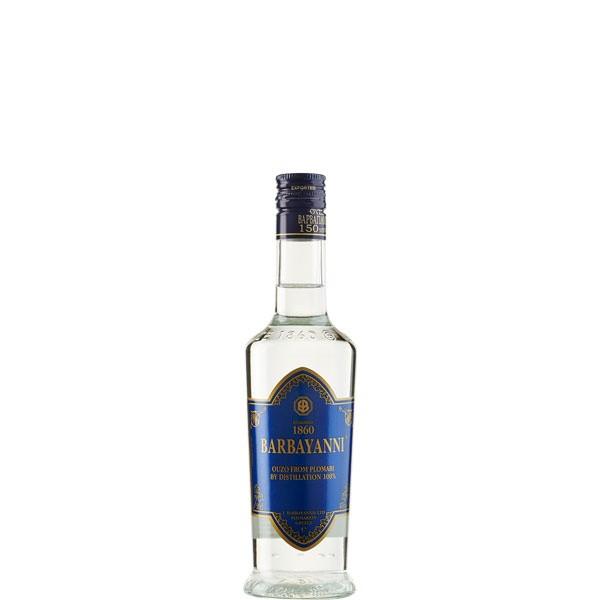 Ouzo Barbayanni Blau (200 ml)