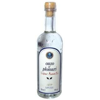 Ouzo Plomari (200 ml) Arvanitis