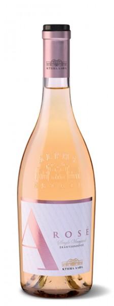 Alpha Estate Rosé - Rosé trocken (750ml)