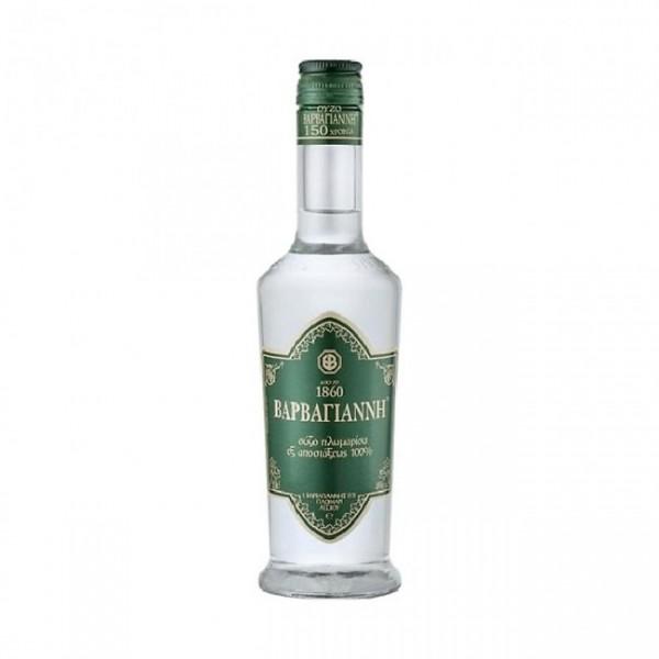 Ouzo Barbayanni Grün (200 ml)