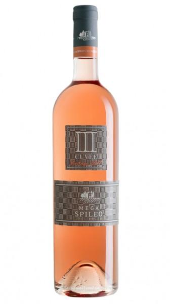 Mega Spileo Cuvée III – Rosé trocken (750 ml)