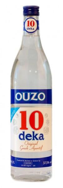 Ouzo 10 (700 ml)
