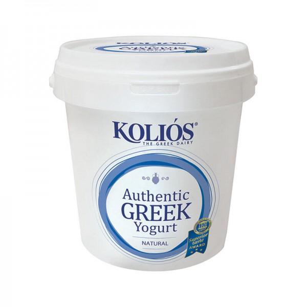 Griechischer Yoghurt 10% (1kg) Kolios