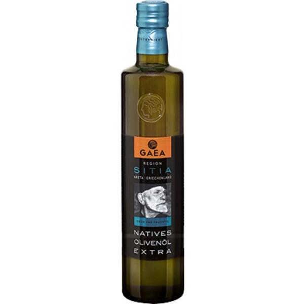 Olivenöl Extra Nativ Sitia (500ml) GAEA