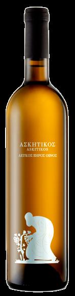 Askitikos - Weiß trocken (750 ml)