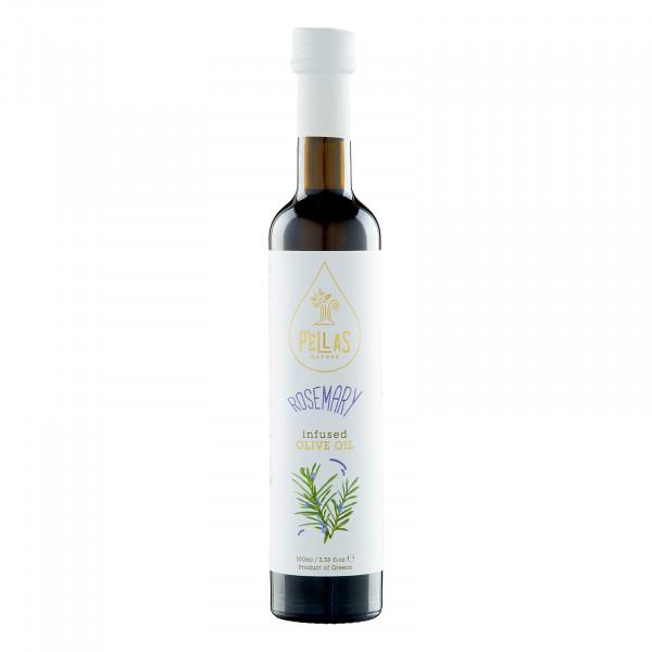 Olivenöl Natives Extra mit Rosmarin (100ml)