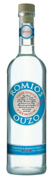 Ouzo Romios (700 ml)